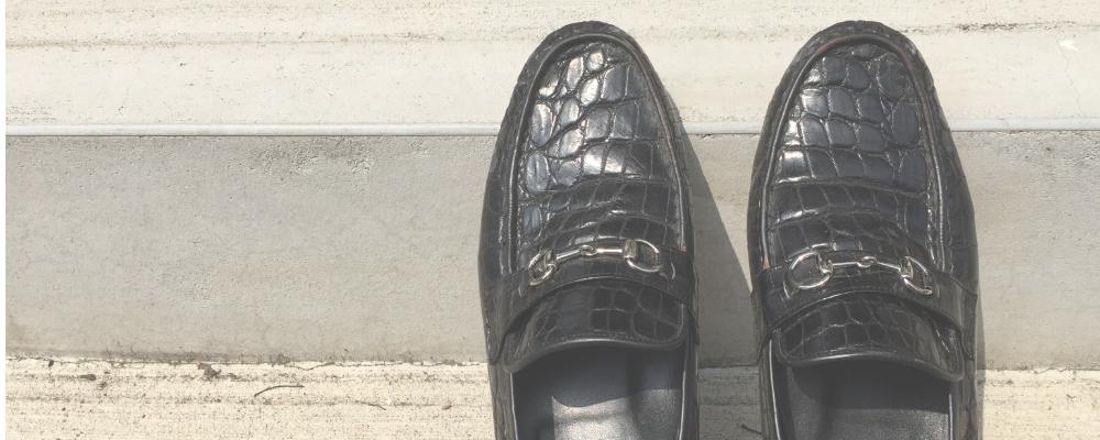 靴にカビが発生した場合の対処方法4