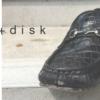 靴にカビが発生した場合1