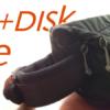 日々の持ち物検査disk