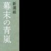 幕末の青嵐を読んで/disk