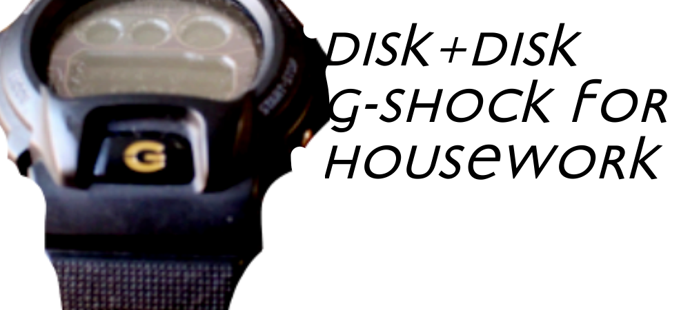 disk-g-shock