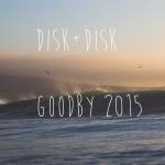 さらば2015/disk