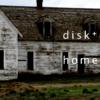 家のことをやろうとすると具合悪くなる/disk