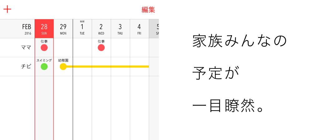 grid calendarを試す2/disk