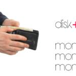 家計防衛計画/disk