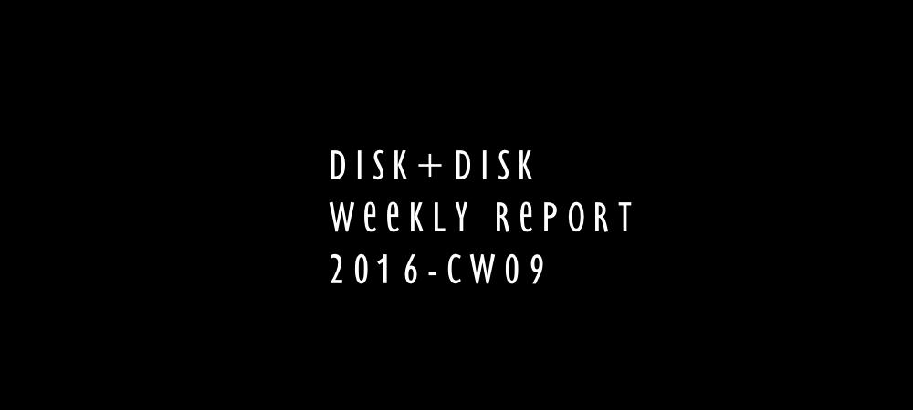 weekly-reportcw09