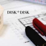 新たに家探し/disk