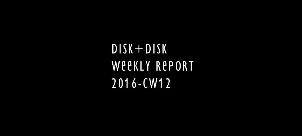 disk-wek-2016cw12/disk