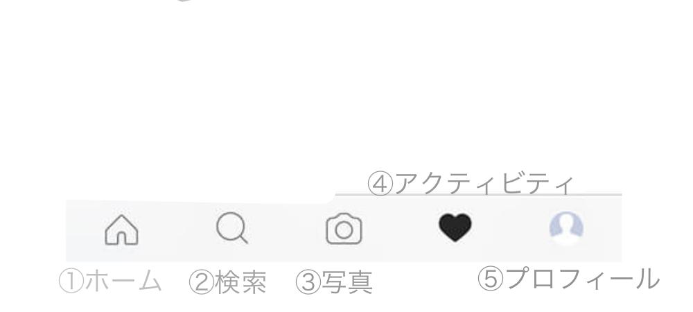 Instagramの使い方2/disk