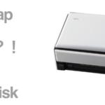 scansnaps1500/disk