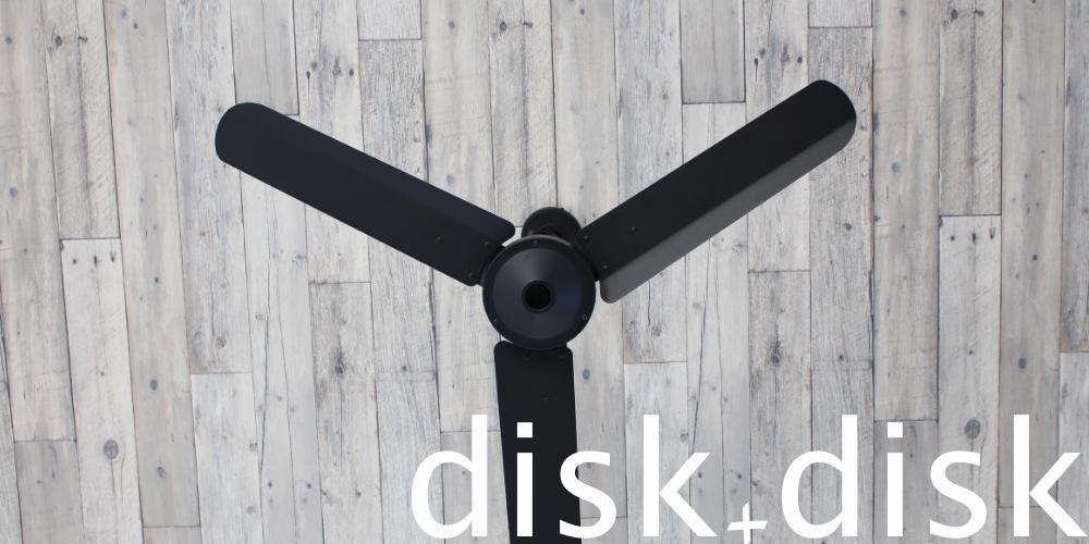 disk-zerocube
