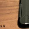 iPhoneにつけるなら耐衝撃ケース AEGISシリーズはどう?ミルスペック対応のゴツい奴。