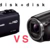 ビデオカメラ選び2015。現在HDR-CX670とHC-V360M-Kで悩み中。