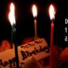 初心者が一年間ブログを書き続けて 祝・一周年記念disk+disk